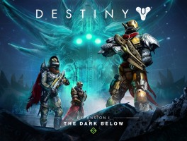 Destiny - The Dark Below