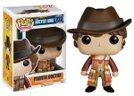 RFMag Holiday Gift Guide 2015: Doctor Who Funko Pop Vinyl Fourth Doctor