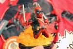 February 2016 Dead Unboxing: Deadpool Q-Fig Figure