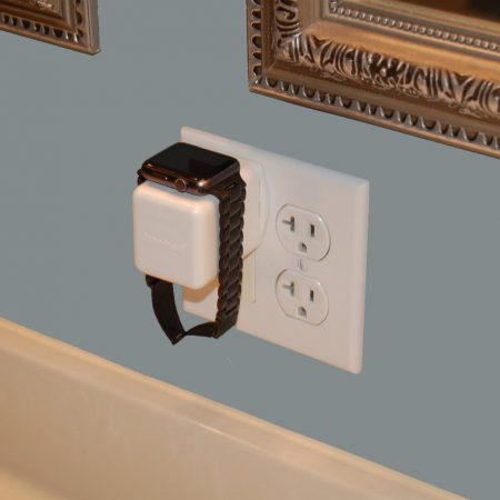 Helix Dock for Apple Watch Review