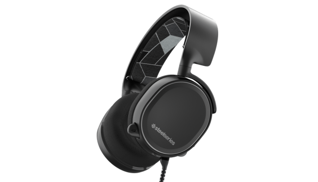 RFMag Holiday Gift Guide 2016: SteelSeries Arctis 3 Gaming Headset