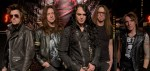 Skid Row Still 'Paramount' To Rock Scene