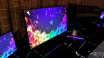 Razer Showcases New PC Chassis, Monitor, and Razer Blade 15 Model | #CES2019