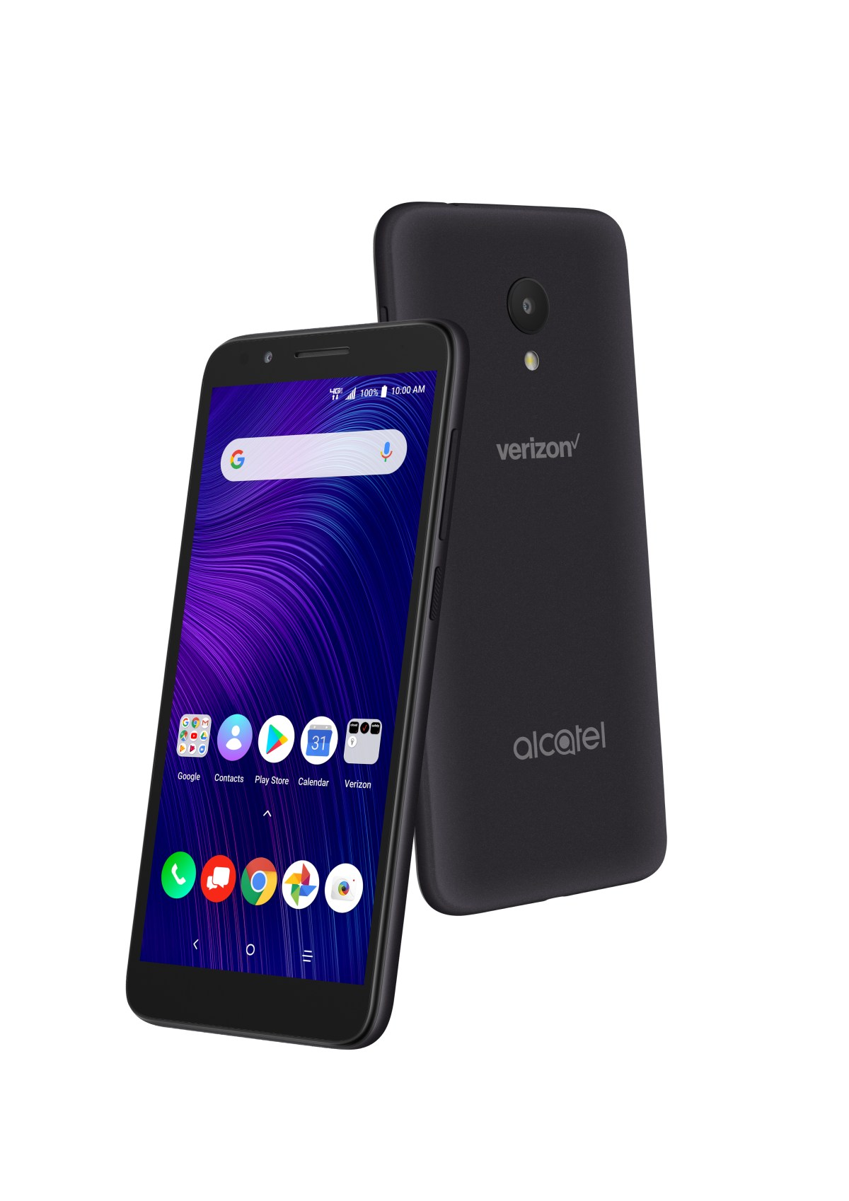 Alcatel AVALON V on Verizon Wireless