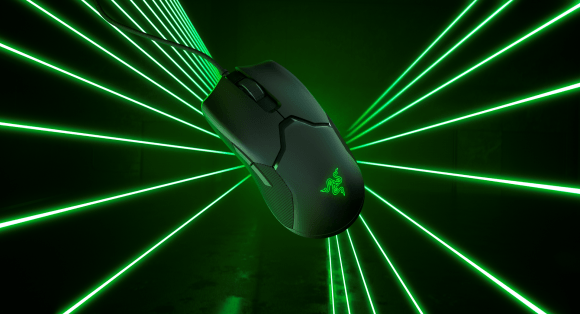 RFMag Holiday Gift Guide 2019: Razer Viper E-Sports PC Gaming Mouse