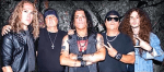 RATT 'Back For More' In New York