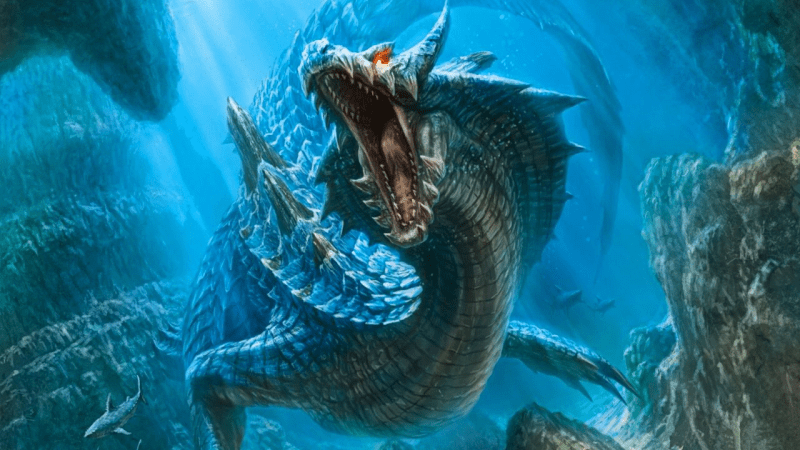 What Are The Manifestation Of The Leviathan Spirit