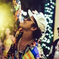 "Bruno Mars – ""24K Magic"""