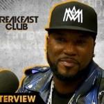 [Interview] Breakfast Club: Jeezy Talks New Album, & Why Trump is like Tupac
