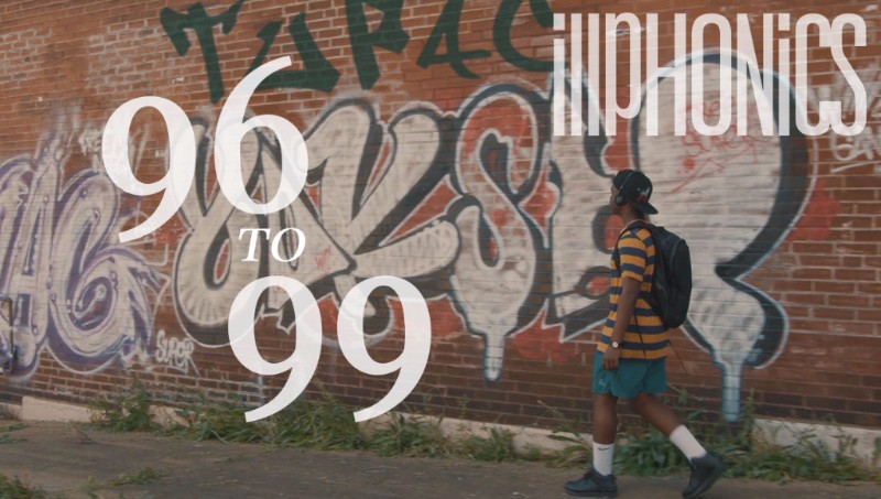 iLLPHONiCS – 96 to 99