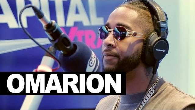 Omarion talks being single & drops exclusive track LoL
