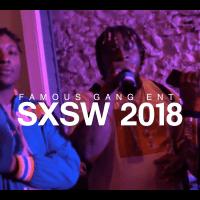 Meatch x Famous Gang Ent. SXSW Recap
