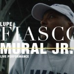 """Vevo and Lupe Fiasco Release Exclusive Performance Of """"Mural Jr."""""""
