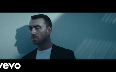 "Sam Smith – ""Dancing with a Stranger"" ft Normani"