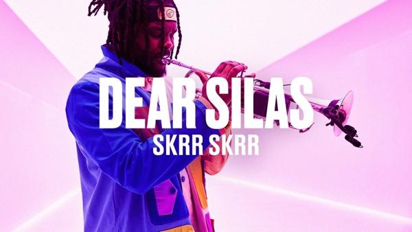Dear Silas Shares Vevo Live Performance of 'Skrr Skrr'