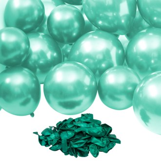 1-green-latex-balloons-for-party-decoration