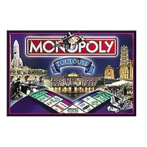 Monopoly Toulouse
