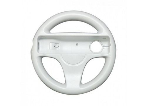 Mario Kart plus volant wii wheel pour Wii