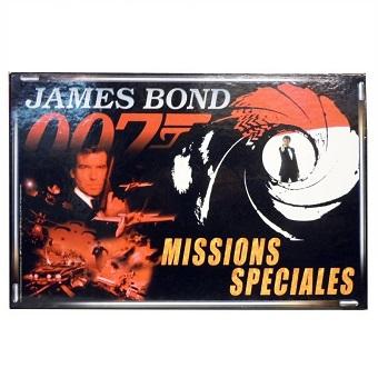 James Bond 007 Missions Spéciales