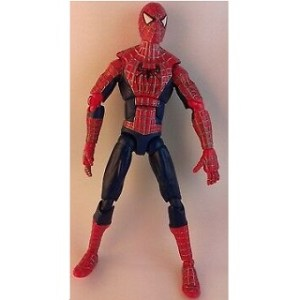 Spiderman 2006 Marvel Hasbro CPII 20 cm