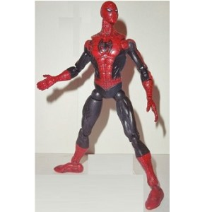 Spiderman 2005 Marvel Toy Biz WW 16 cm