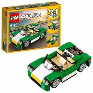 LEGO CREATOR 31056 3en1.