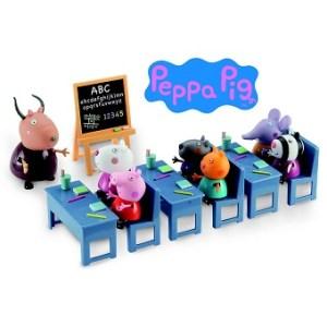 Classe Peppa Pig complète