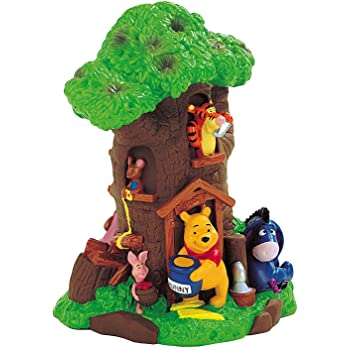 Tirelire Arbre Winnie Bullyland Winnie L'Ourson Disney