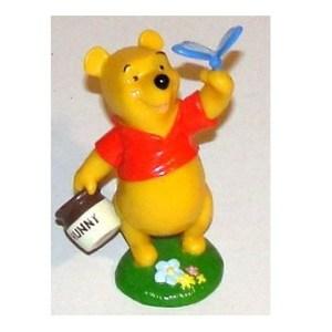 Winnie l'ourson Figurine Classics Disneystore