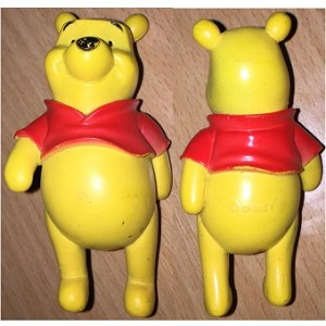 Figurine Winnie L'ourson Disney
