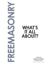 Freemasonry - What's it all about?