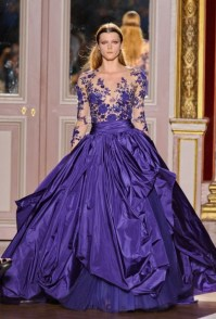 Zuhair Murad 2012-2013 Haute Couture Collection 11