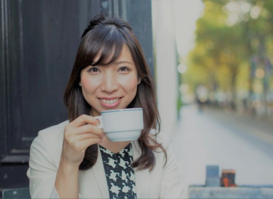 Reiko Morita