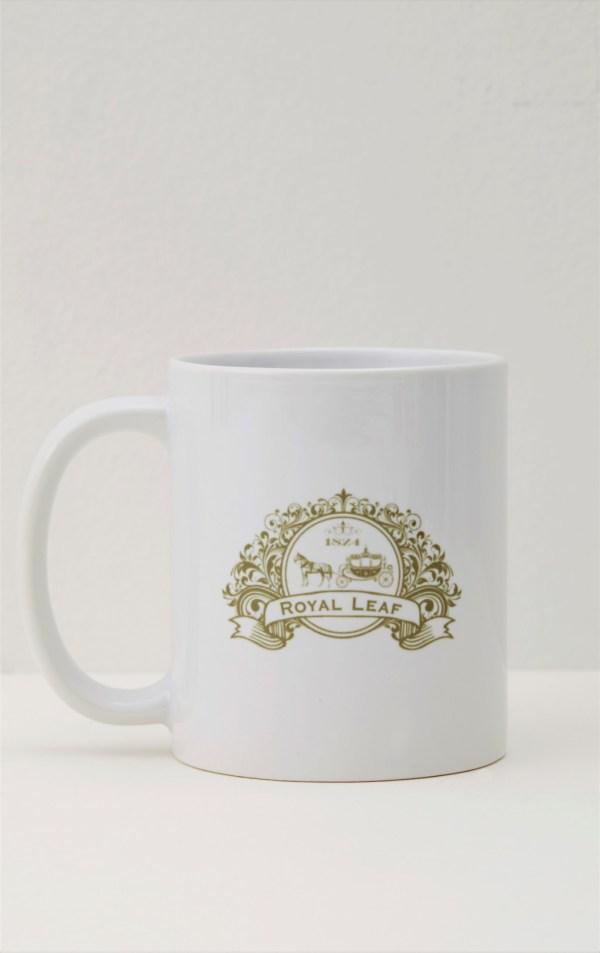 912676b5aa27302c41cc21c2c3d80ff2 1 - *数量限定*ROYAL LEAF TEA オリジナルマグカップ