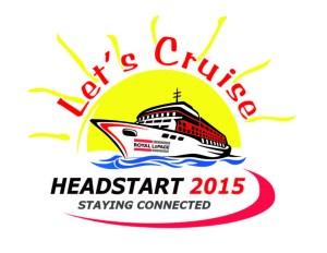 HEADSTART Let's Cruise logo