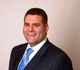 Ralph Steven, owner and president, Royal LePage Atlantic.