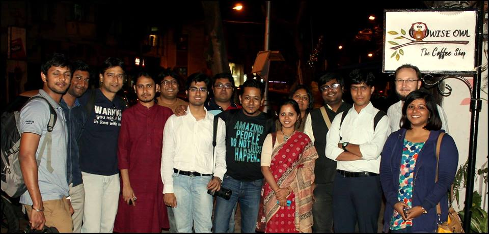 SoLo Changers – The Social Local Changers of Bengal 1st meet-up