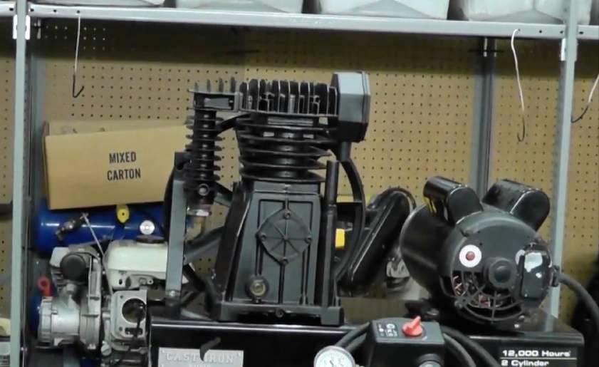 best replacement air compressor pump