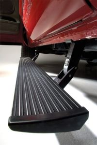 AMP Research 76154-01A Running Boards Plug N' Play System