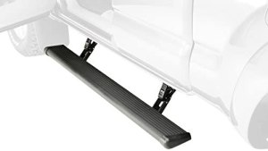 AMP Research 75162-01A PowerStep Electric Rock Slider