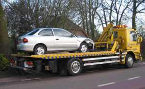 How to get a Towed Car back without paying California