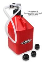 Mr. Gasket Fuel Transfer Pump- Best for Fast Use