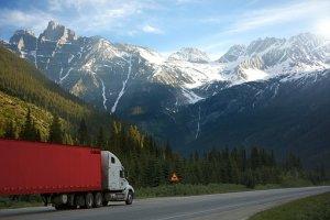Transport d'un conteneur complet (FCL)