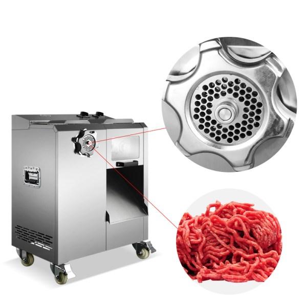 Mesin Penggiling & Pemotong Daging ROYAL MGS-180 Detail 3