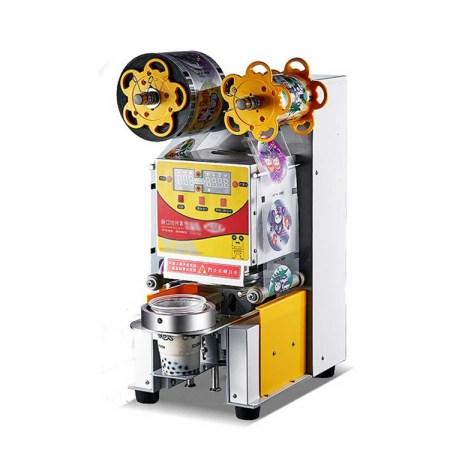 Mesin Press Gelas Cup Full Otomatis   Alat Press Gelas Plastik