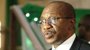 CBN reveals update of Nigeria's Foreign Reserve balance