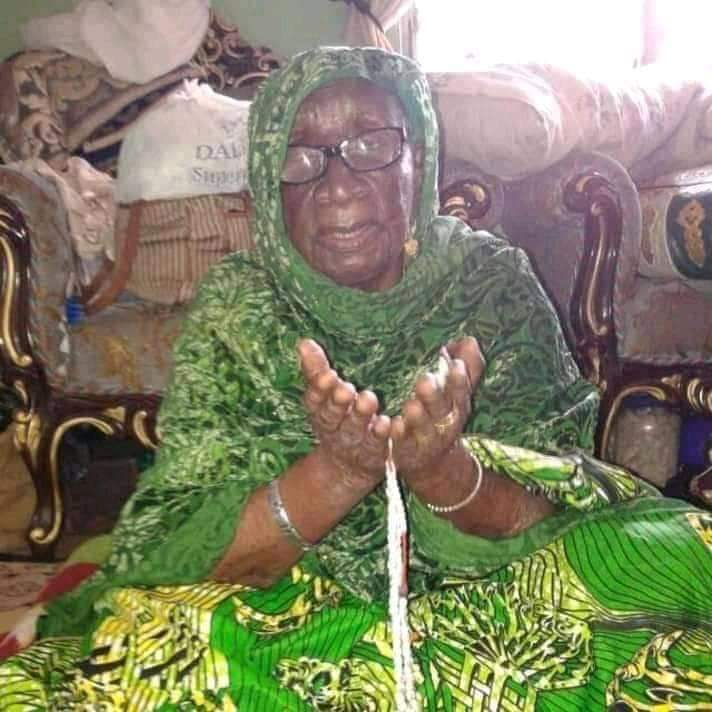 Tribute: Her Royal Majesty, Aishat Nma Sulu-Gambari finally takes a bow