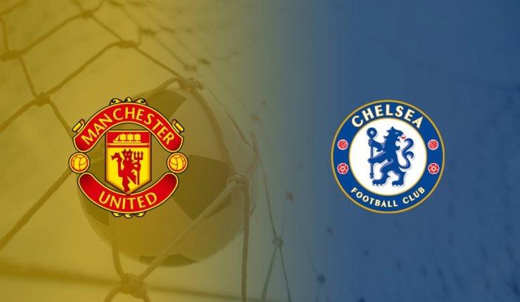 Man Utd vs Chelsea: Livescore from EPL clash at Old Trafford