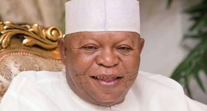 Kogi guber poll: APC disqualifies late Abubakar Audu's sons,  4 others from contesting