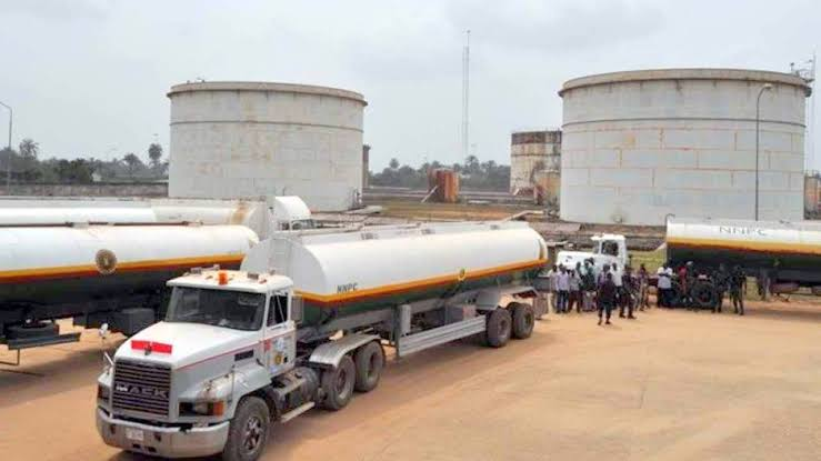 Kwara Gov. warns against sabotage as NNPC re-commissions Ilorin Depot